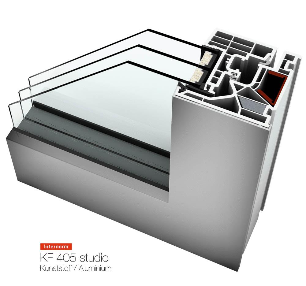 Kf 405 uebersicht makoplan - Fensterrahmen einputzen ...